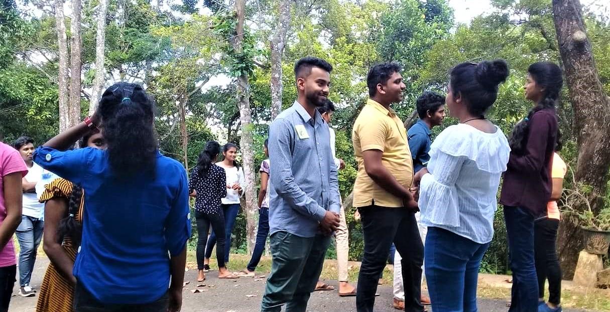 Volunteer Vacancy: Sri Lanka