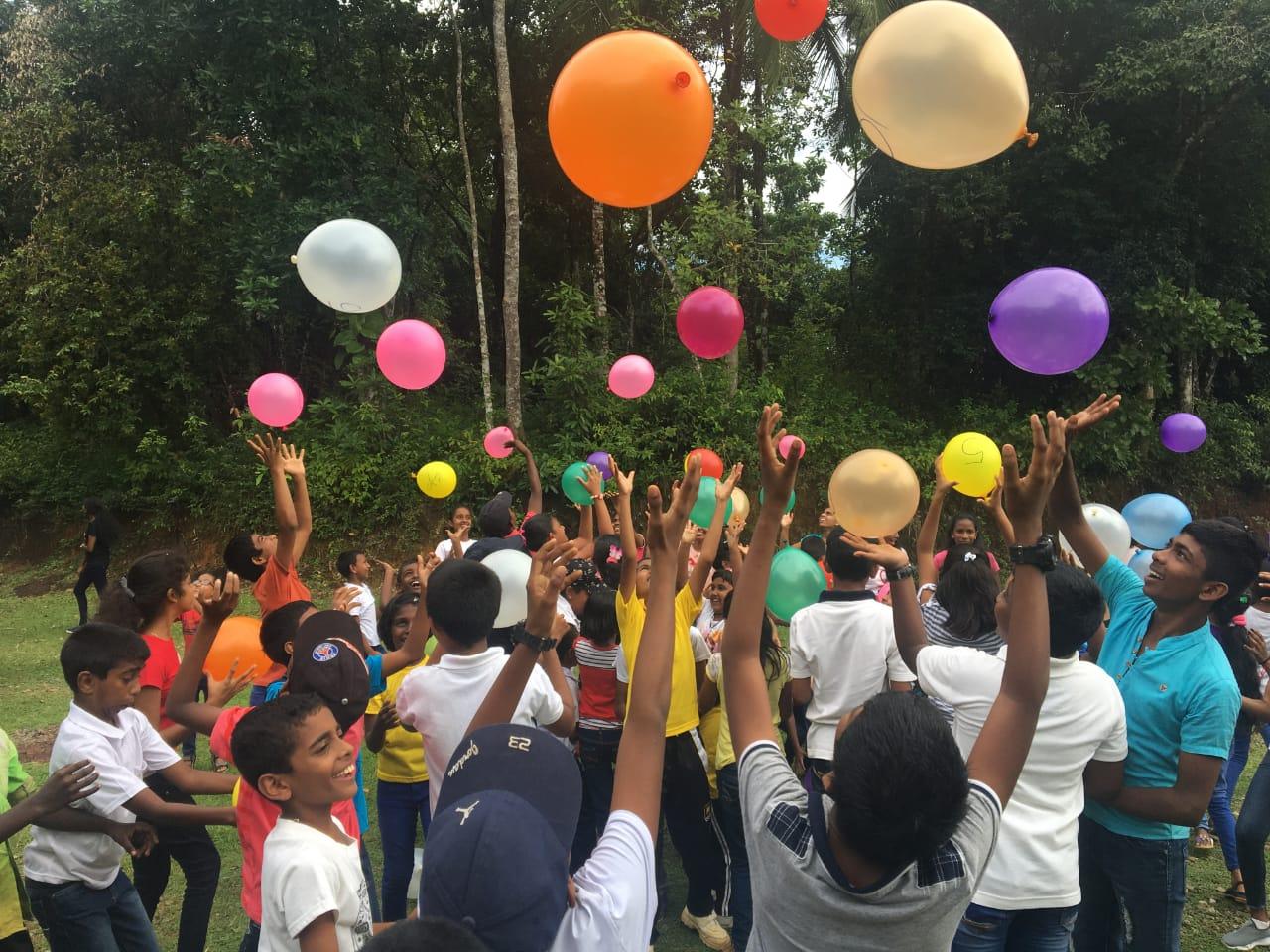 English for Village Program – Sri Lanka