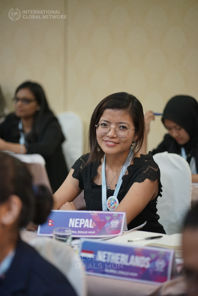 Introducing Our New Local Representative in Nepal, Insha Pun